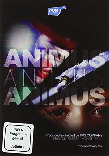 Animus Animus Animus