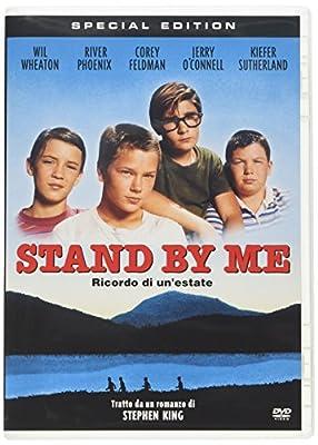 Stand by me - Ricordo di un'estate [IT Import]