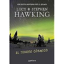 El tesoro cósmico (La clave secreta del universo 2): Una nueva aventura por el cosmos (SERIE INFINITA)