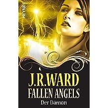 Fallen Angels - Der Dämon: Fallen Angels 2