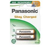 Panasonic Infinium Akku Mignon/AA Ready to use P6I-AA 1100mAh