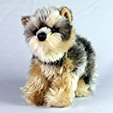 Cairn Terrier - Stuffed Animal Therapy for People with Memory Loss from Aging and Caregivers by Memorable Pets