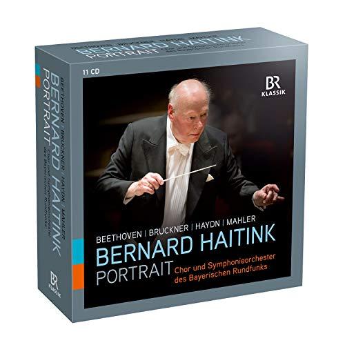 Bernhard Haitink-Portrait - Video-portrait