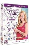 Violetta (1ª temporada, Vol. 3) [DVD]