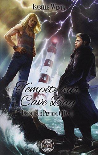 Tempte sur Cave Bay: Inspecteur Peyton, CID - 1