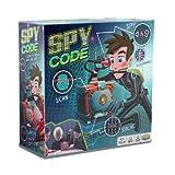 Juego Código Espía