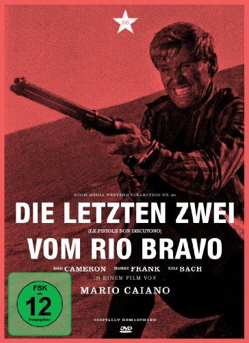 Bild von Die letzten Zwei vom Rio Bravo
