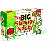 Grow Big Strange & Nasty Plants