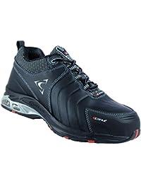 Cofra NEW Dragon S3 SRC par de zapatos de seguridad talla 44 NEGRO