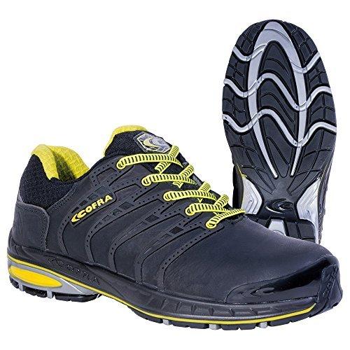 Cofra zapatos seguridad foto acabado 19030-000 New