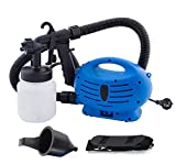 #7: Saiyam Paint Zoom - Paint Sprayer Portable Spray Painting Machine 650W HVLP Paint Gun With air Compressor 800ml Airless Electric Paint Sprayer