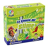 Science4you La Ciencia Viscosa - Slime -  Juguete Educativo y...