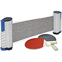Tachan Red Ajustable de Ping Pong, Color Gris CPA Toy Group Trading S.L. 73220130