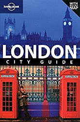 London: City Guide (Lonely Planet London)