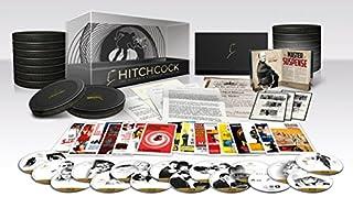 Hitchcock: The Ultimate Filmmaker Collection [Blu-ray] [Region Free] (B00F0IRN7U) | Amazon price tracker / tracking, Amazon price history charts, Amazon price watches, Amazon price drop alerts