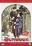 A Christmas Carol: Scrooge(1951) Alastair Sim,Kathleen Harrison[All Region,Import]