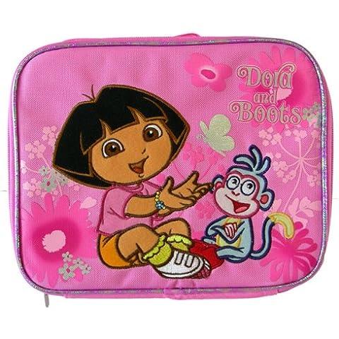 Dora l 'exploratrice Sac à Déjeuner - Dora Lunch Bag
