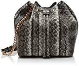 New Look Womens Chain Strap Shoulder Bag
