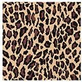 ti-flair - Servietten - Leopard Pattem nature - Leoparden Muster / Afrika