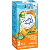 Best Crystal Ice Bags - Crystal Light On The Go Drink Mix, Peach Review