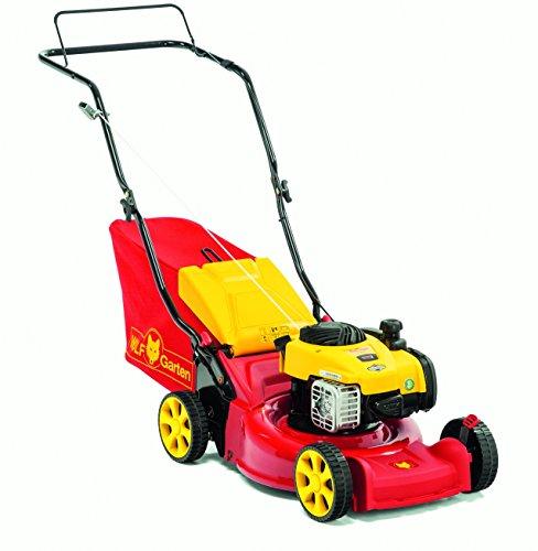 WOLF-Garten - Benzinrasenmäher S 4200; 11A-LO5N650