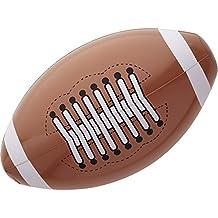 Aptafêtes–AC5312–Balón de fútbol americano hinchable de36cm