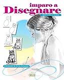 eBook Gratis da Scaricare Imparo a disegnare Disegnare in pochi passaggi (PDF,EPUB,MOBI) Online Italiano