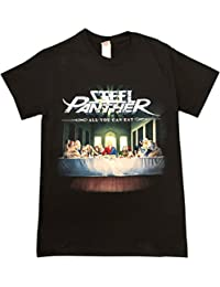 Steel Panther All You Can Eat Unisex Official T-Shirt Brand New Various Sizes