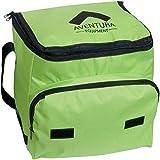 Aventura Equipments® Thermobag M bolso del refrigerador del refrigerador del Thermo plegable aislado para ir de compras , ir de picnic , camping y playa