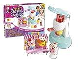 Sweet Art - Fábrica de helados, juego para cocinar (Cefa Toys 21743)