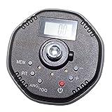 Homyl Digital LCD Electornic Gradmesser Messer Drehmomentmesser Adapter Drehwinkelmesser - AG4-135AN