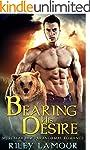Bearing His Desire (Werebear BBW Para...