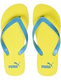 Puma Unisex Odius Hawaii Thong Sandals Thong Sandals at amazon