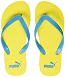 #8: Puma Unisex Odius Hawaii Thong Sandals