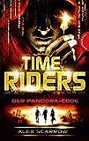 Time Riders: Der Pandorra Code (3)