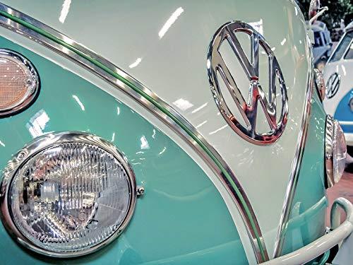 Entstehung des VW California