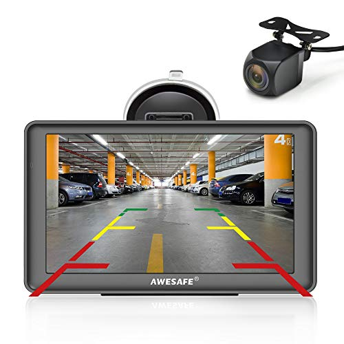 Car & Truck Parts Intellective Adjustable Car Front Side Rear View Camera Light Sensitive Ir Led Night Vision Numerous In Variety