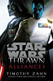 Book cover image for Thrawn: Alliances (Star Wars)