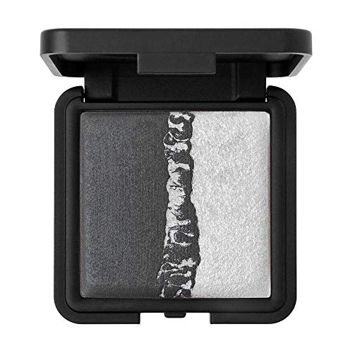 MAQUILLAGE VEGAN - Maquillage Yeux Ombre à Paupières Duo - The Duo Eyeshadow 609 3 g - 3INA MAKEUP