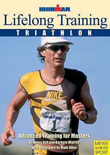 Lifelong Training: Advanced Training for Masters (Ironman)