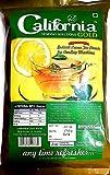 #3: California Hot Lemon Tea/Iced Tea Premix