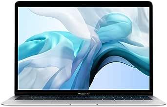 "Apple MacBook Air (13"", Processore Intel Core i5 dual-core a 1,6GHz, 256GB) - Argento"