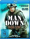 Man Down [Blu-ray] -
