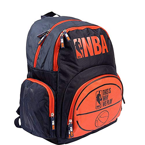 Sac à Dos NBA Basket 2 Compartiments