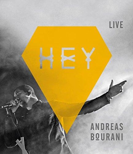Hey Live [Blu-ray]