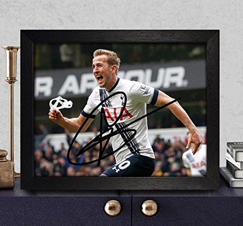 Harry-Kane-Signed-Autographed-Photo-8×10-Reprint-RP-PP-Tottenham-Hotspur