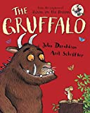 The Gruffalo by Julia Donaldson (2005-01-27) - 27/01/2005