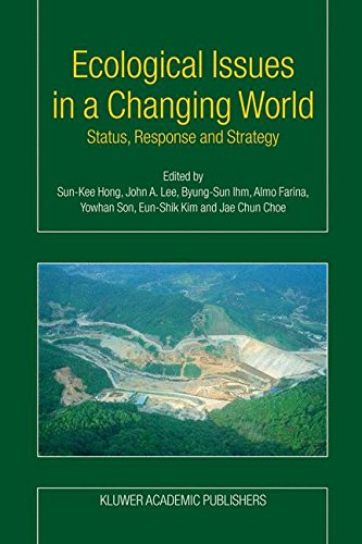 ecological-issues-in-a-changing-world-status-response-and-strategy