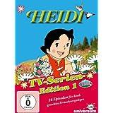 Heidi - TV-Serien Edition 1