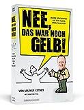 Nee, das war noch gelb!: Wahre Geschichten aus dem Alltag eines Polizisten